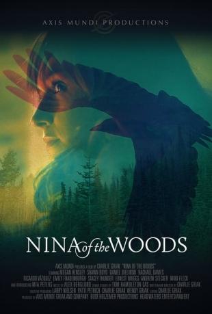 نینا از جنگل ها